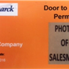 Door to Door Solicitation Permit Badge 2015 rsz