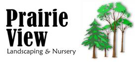 Prairie View Landscape and Nursery